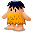 Caveman icon