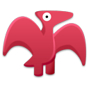 pterodactyl icon