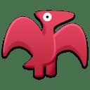 Pterodactyl icon