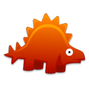 stegosaurus icon