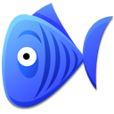 Blue-Fish icon