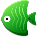 Green-Fish icon