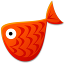 Red Fish icon