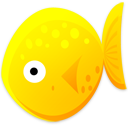 Yellow-Fish icon