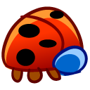 bug icon
