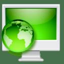 Imac web icon
