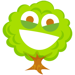 Tree 01 icon