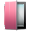 iPad Black pink cover icon