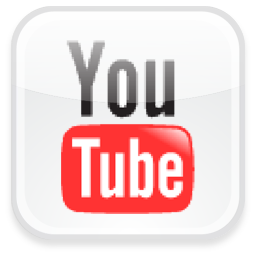 Youtube Icon Iphone Style Social Iconset Fast Icon Design