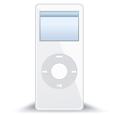 iPod nano 1 icon
