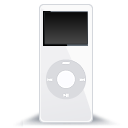 iPod nano 2 icon