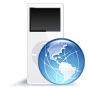 IPod-nanoweb-2 icon