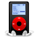 iPod U2 icon