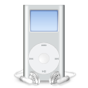 IPod-mini-gray icon