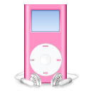 IPod-mini-pink icon