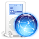 IPod-web icon