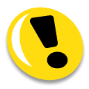 Bt attention icon