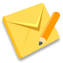Email edit icon