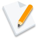 file edit icon