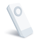 iPod Shuffle icon