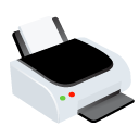 print icon