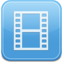 Movie-Folder icon