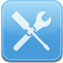Utilities Folder icon