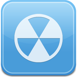 Burnable Folder icon