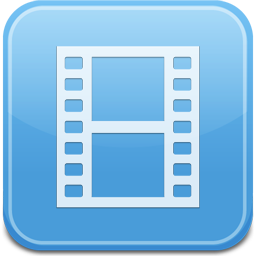 Movie Folder icon