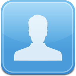 Users Folder icon