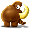 Mammoth Back icon