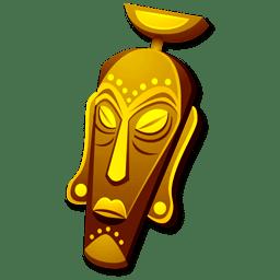 Mask 01 icon