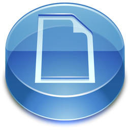 files icon my fav button iconset fast icon design