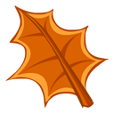 Drought Leaf icon