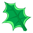 Green-Leaf icon
