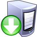 Download-server icon