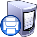 print server icon