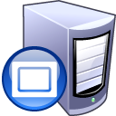 proxy server icon