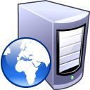 web server icon