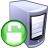 Unlock-server icon