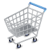 Shop-cart icon