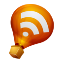 Ballon Feed icon