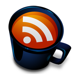 CoffeeCup Feed icon