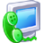 on line icon