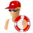 lifeguard icon