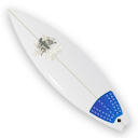 surfboard 6 icon