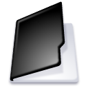 tiger folder2 icon