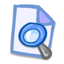 Files find icon