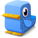 bird icon