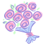 flowers icon